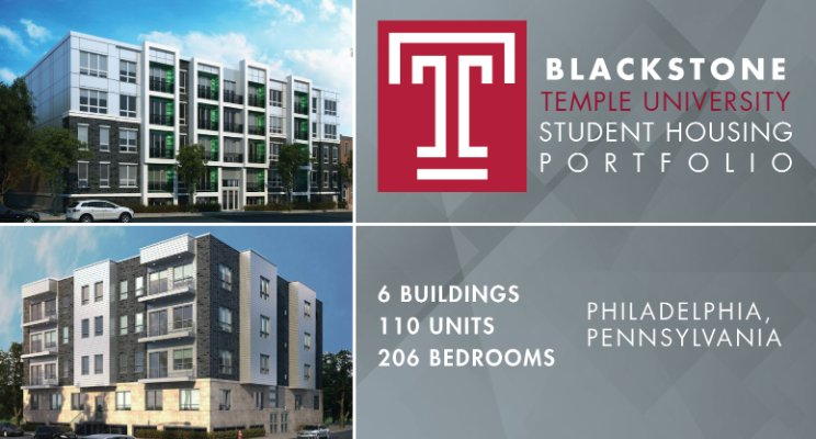 Death & Rebirth: Temple University and the Community